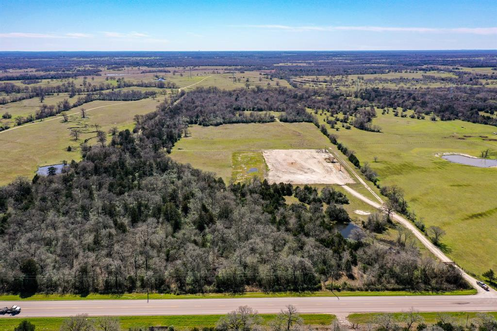74 Acres Highway 21 West, Madisonville, TX 77864