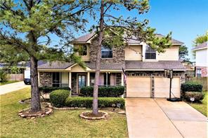 19411 Bear Meadow, Katy, TX, 77449