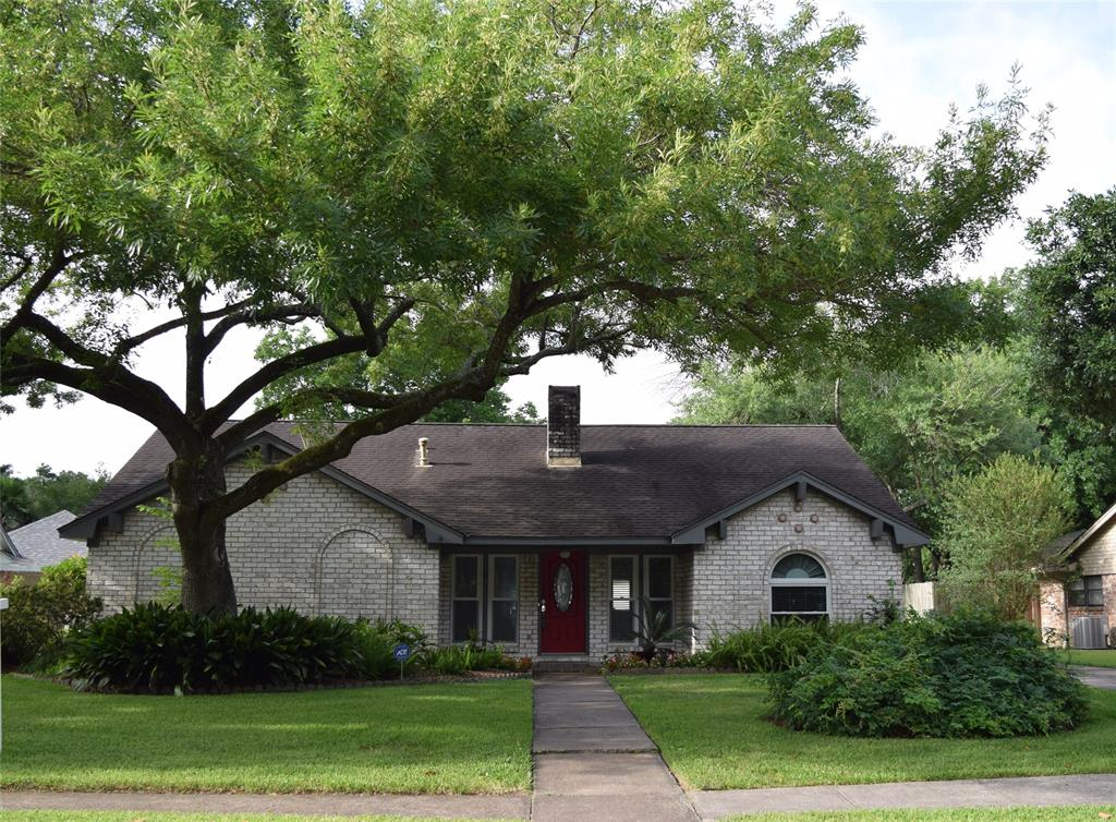 15313 Ashburton Drive, Jersey Village, TX 77040