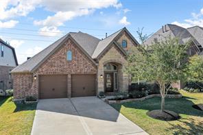 20223 Granite Birch Lane, Cypress, TX 77433
