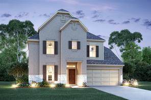 135 Hollow Terrace, Tomball, TX, 77375