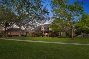 907 Pecan Ridge Lane, Brazos Country, TX 77474