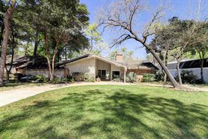 12522 Mossycup Drive, Houston, TX 77024