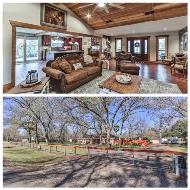 36724 Indian Road, Simonton, TX 77485