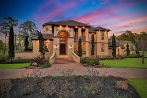 14 Deer Ridge Estates Boulevard, Kingwood, TX 77339