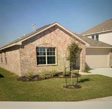 1810 Flycaster Drive, Spring, TX 77388