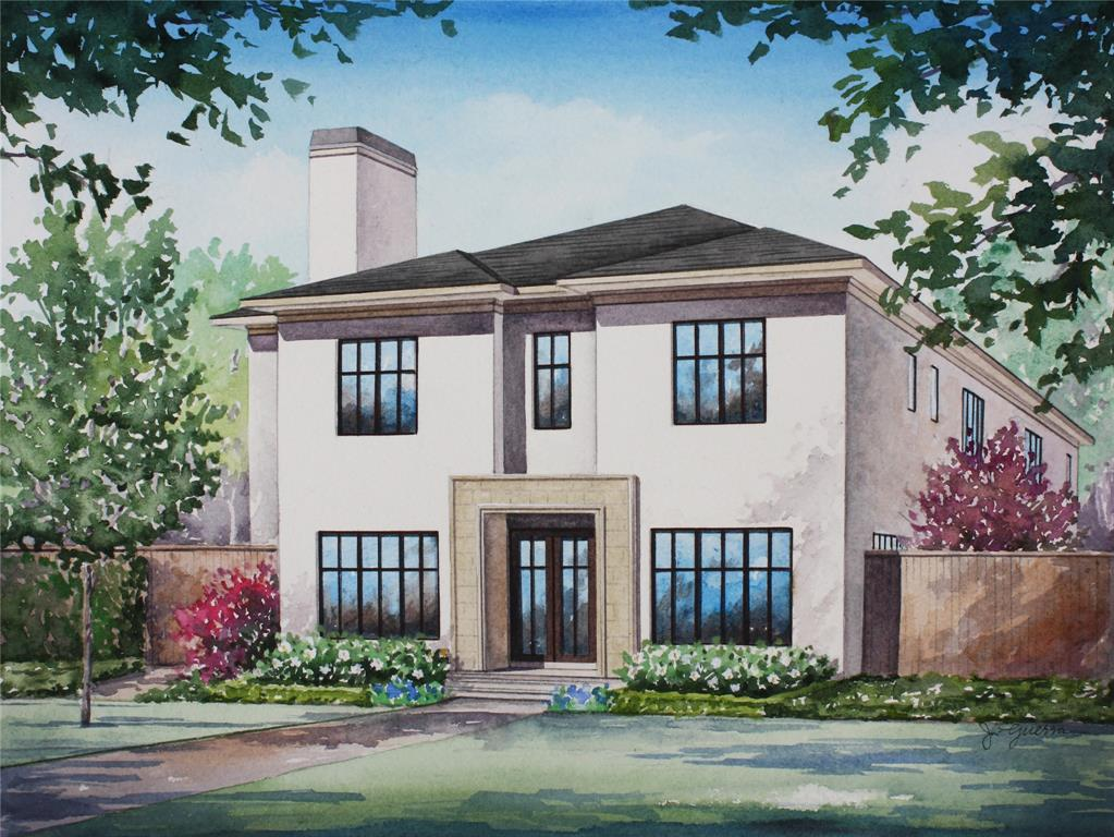 1906 Wroxton Road, Houston, TX 77005