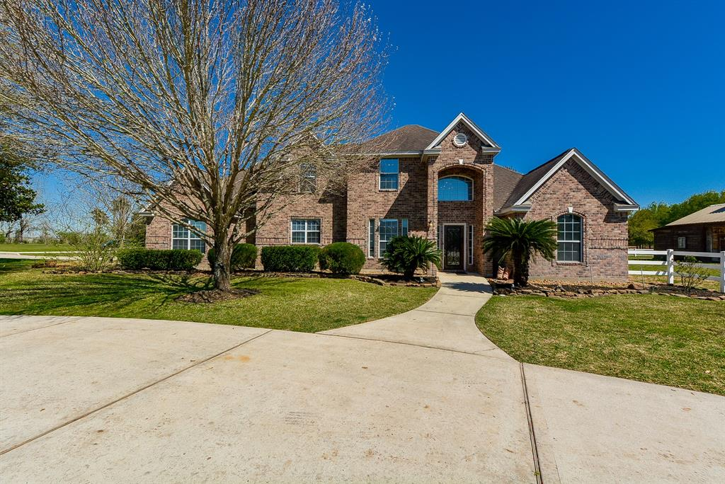 19907 Stone Lake Circle, Tomball, TX 77377