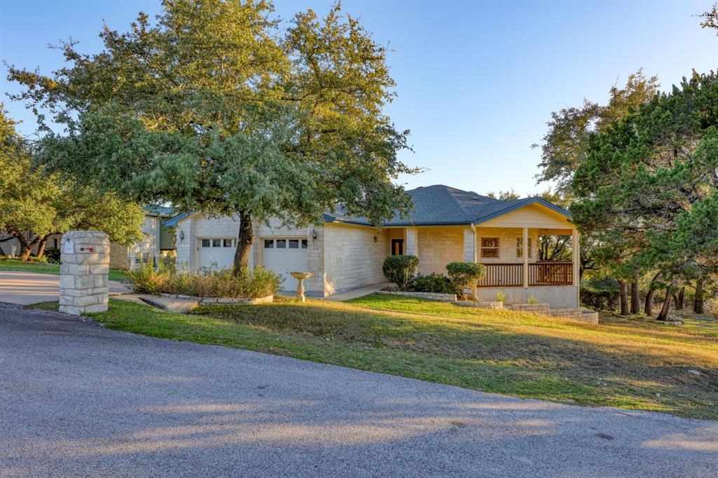 21707 Shady Rock Cove, Lago Vista, TX 78645