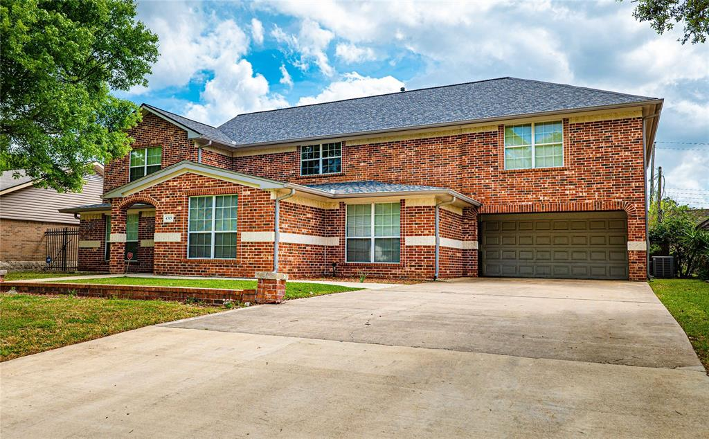 4319 Woodvalley Drive, Houston, TX 77096