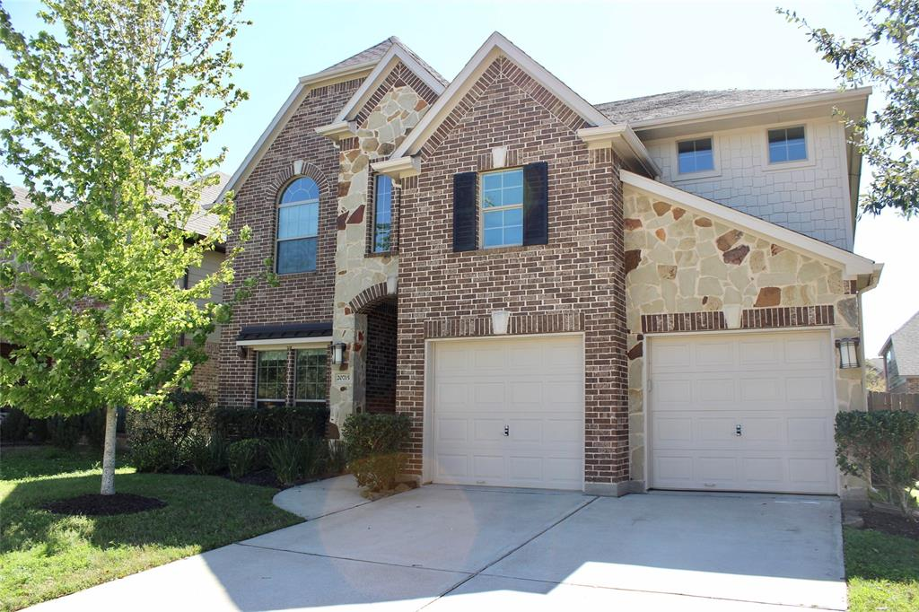 20715 N Blue Hyacinth Drive, Cypress, TX 77433