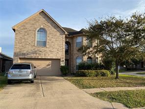 6519 Ponder Chase Court, Richmond, TX 77407