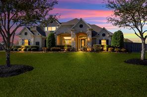 21514 Fairhaven Creek Dr Drive, Cypress, TX 77433