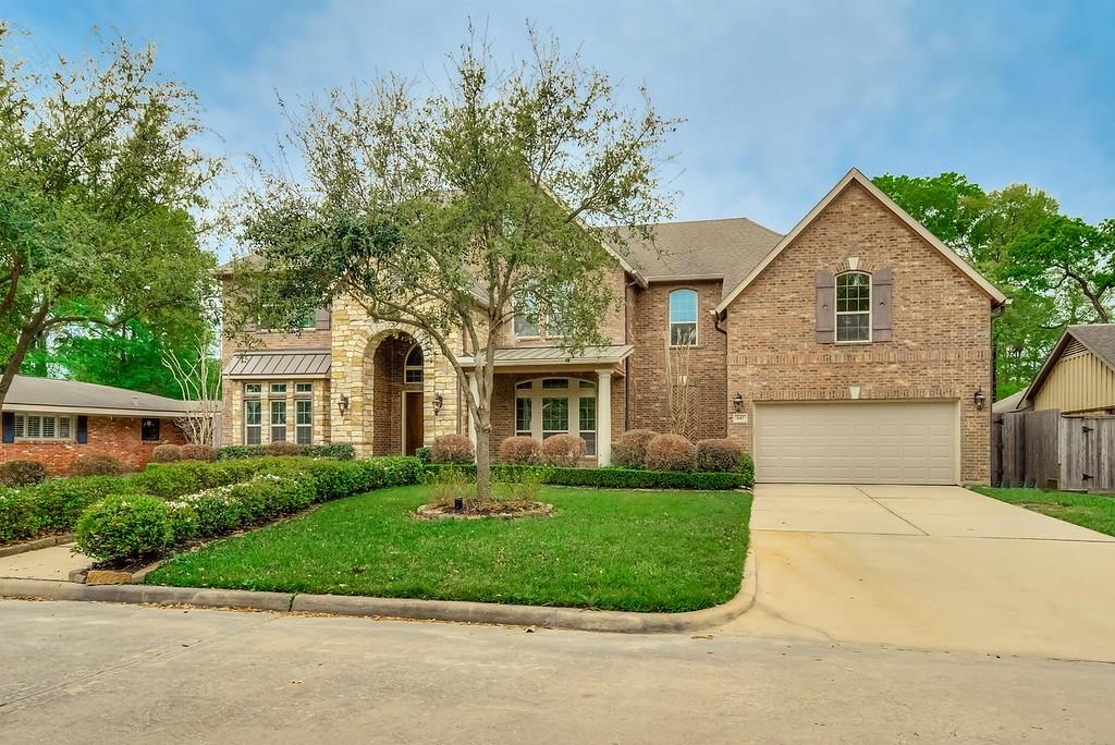 647 Cherrybark Lane, Houston, TX 77079