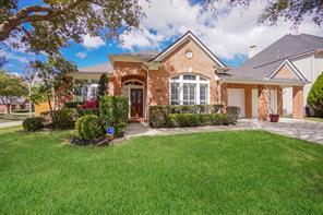 4503 Lake Pinkston Drive, Richmond, TX 77406