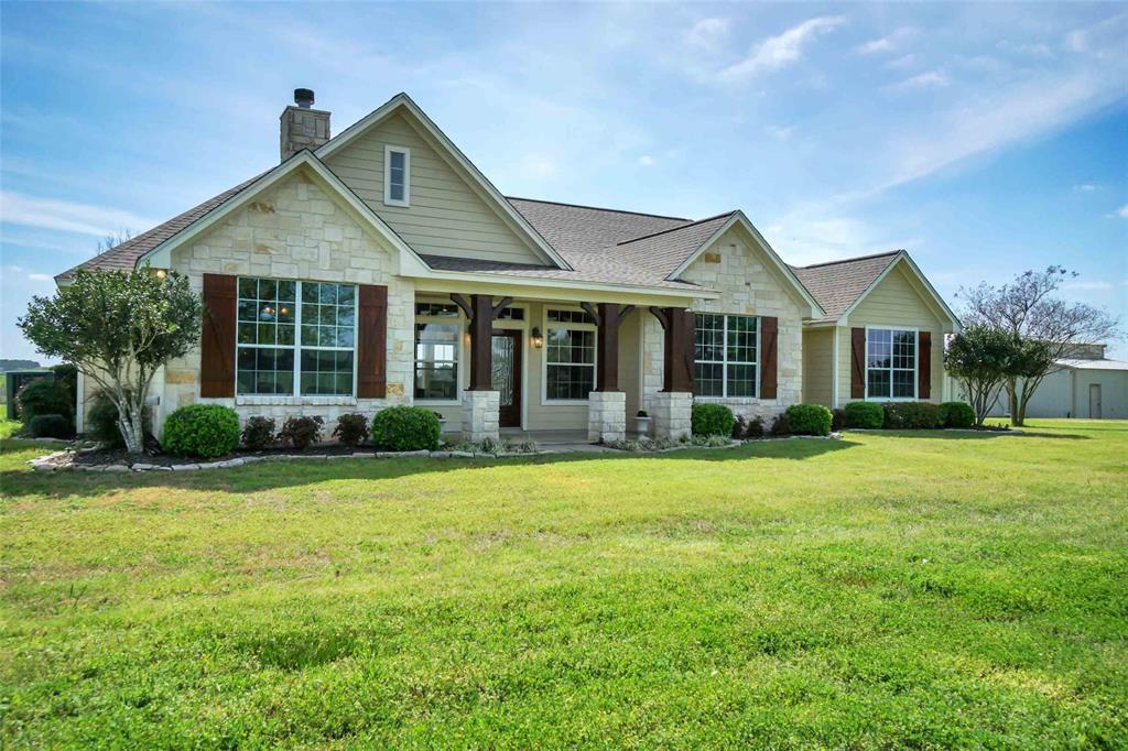 7550 County Road 313, Plantersville, TX 77363