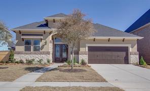 27715 Lakeway Trail Lane, Fulshear, TX 77441