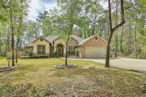 611 Parthenon, Roman Forest, TX 77357