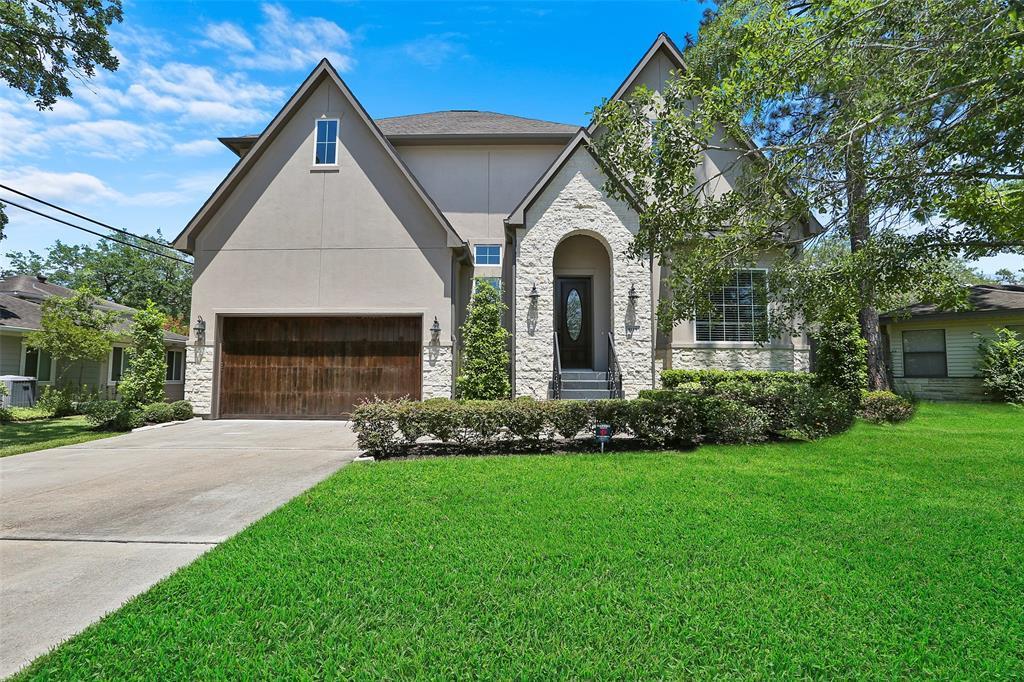 8119 Greenbush Street, Houston, TX 77025
