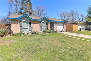 10823 Kentington Oak, Humble, TX, 77396