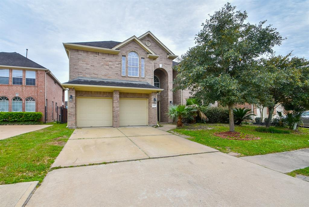18103 Darling Point Court, Cypress, TX 77429