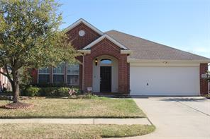 9911 Diego Springs, Tomball, TX, 77375