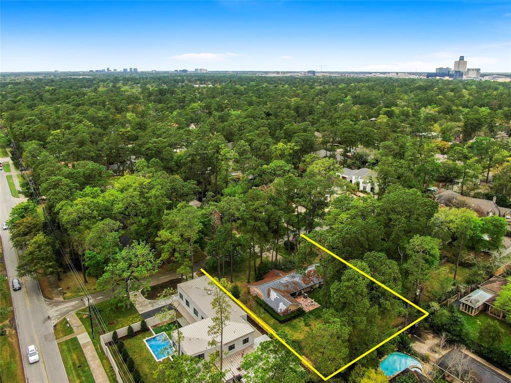 306 Belin Manor Drive, Bunker Hill Village, TX 77024