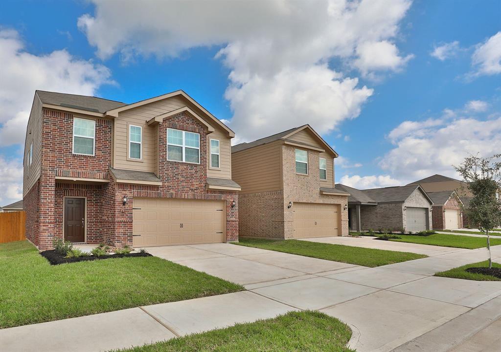 6203 El Topacio Drive, Houston, TX 77048