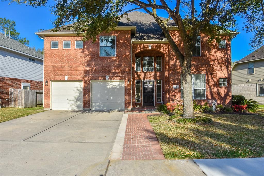 13422 Durbridge Trail Drive, Houston, TX 77065