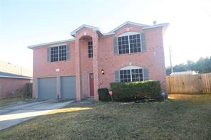 1931 Flycaster Drive, Spring, TX 77388