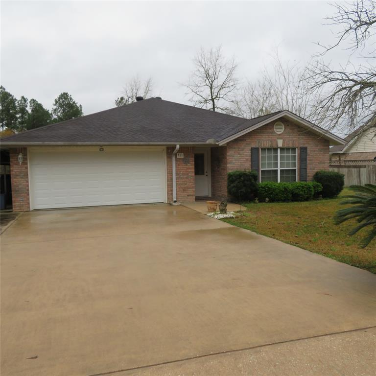 311 PEPPERTREE Lane, Village Mills, TX 77663