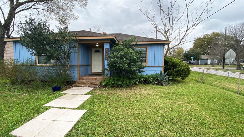 7702 Fir Street, Houston, TX 77012