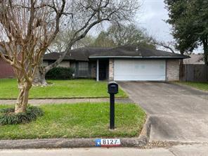 8127 Streamside Drive, Houston, TX 77088