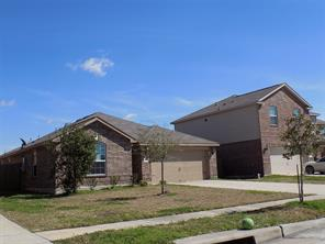 9415 Calm Amber Drive, Rosharon, TX 77583