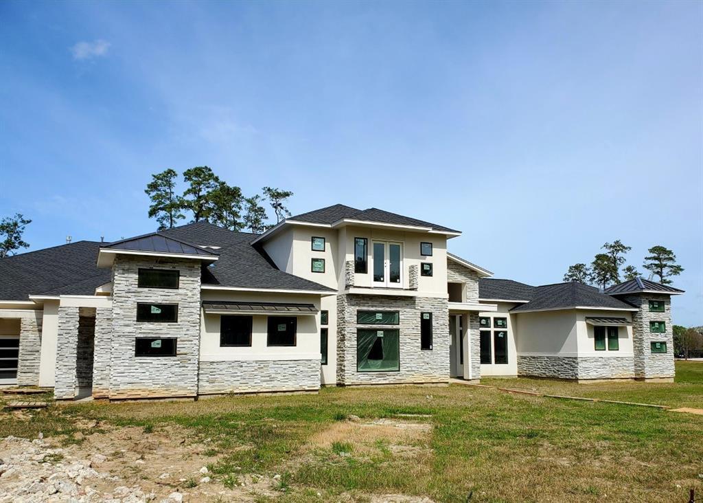 106 Kings Lake Estates Boulevard, Houston, TX 77346