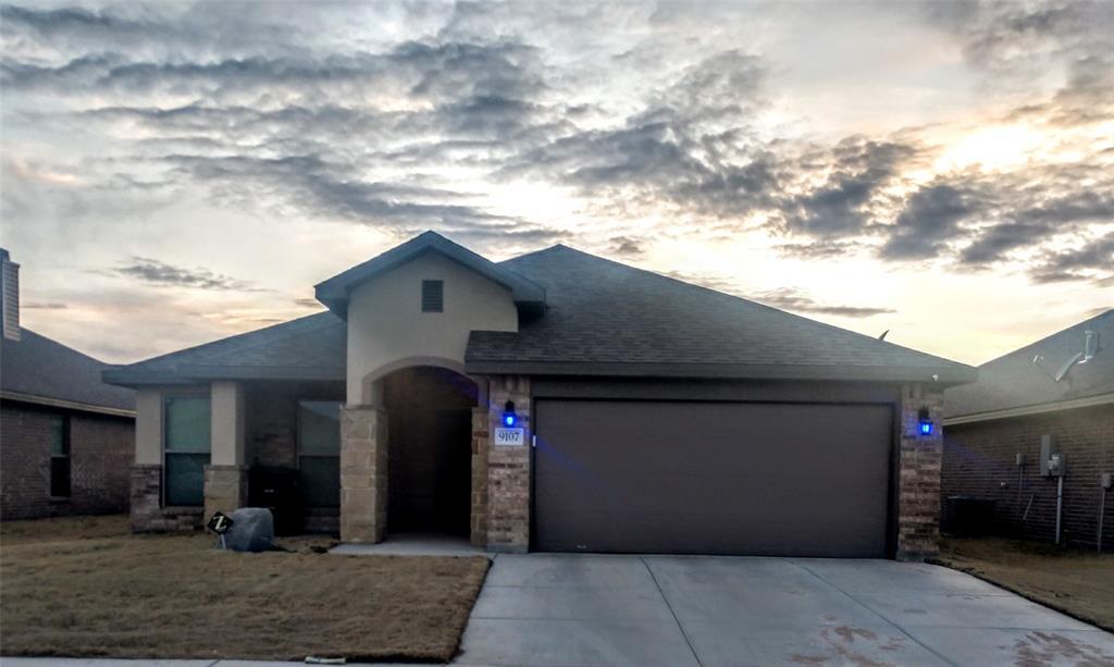 9107 Pepper Grass Avenue, Odessa, TX 79765