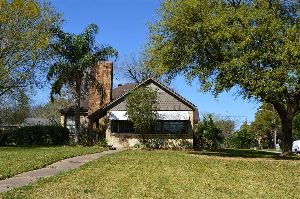 8127 Niles Street, Houston, TX 77017