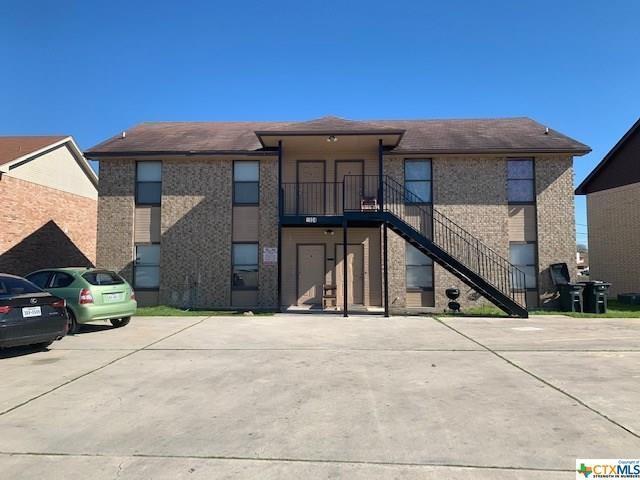 1804 Windward Drive, Killeen, TX 76543