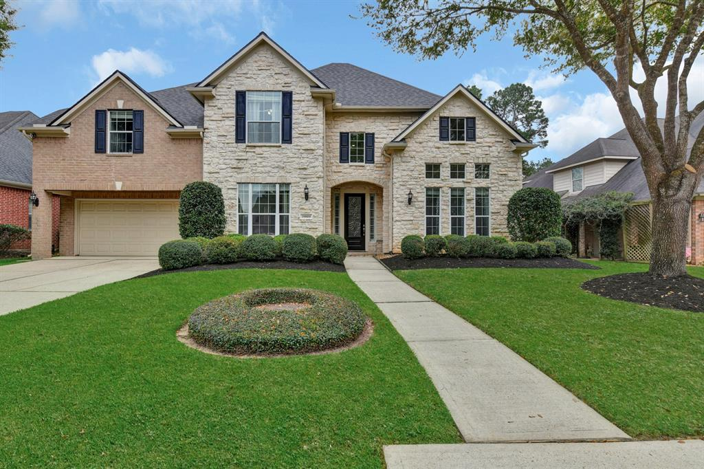 19819 Sage Tree Trail, Humble, TX 77346