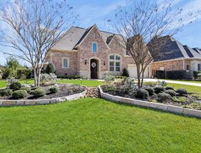 71 Lake Reverie Place, Tomball, TX 77375