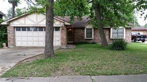 8510 Pines Place Drive, Humble, TX 77346