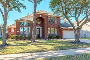 16526 Cedar Sage, Houston, TX, 77095