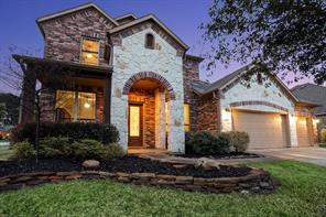 15826 Pine Cone, Tomball, TX, 77377
