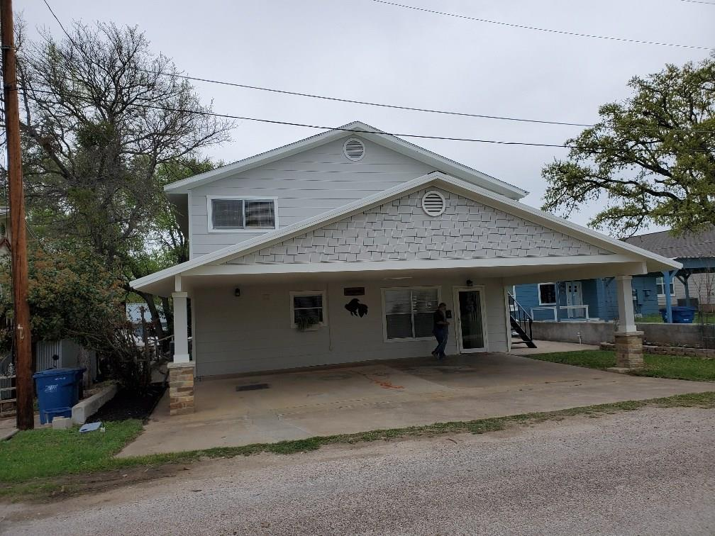 607 Cove Circle, Granite Shoals, TX 78654