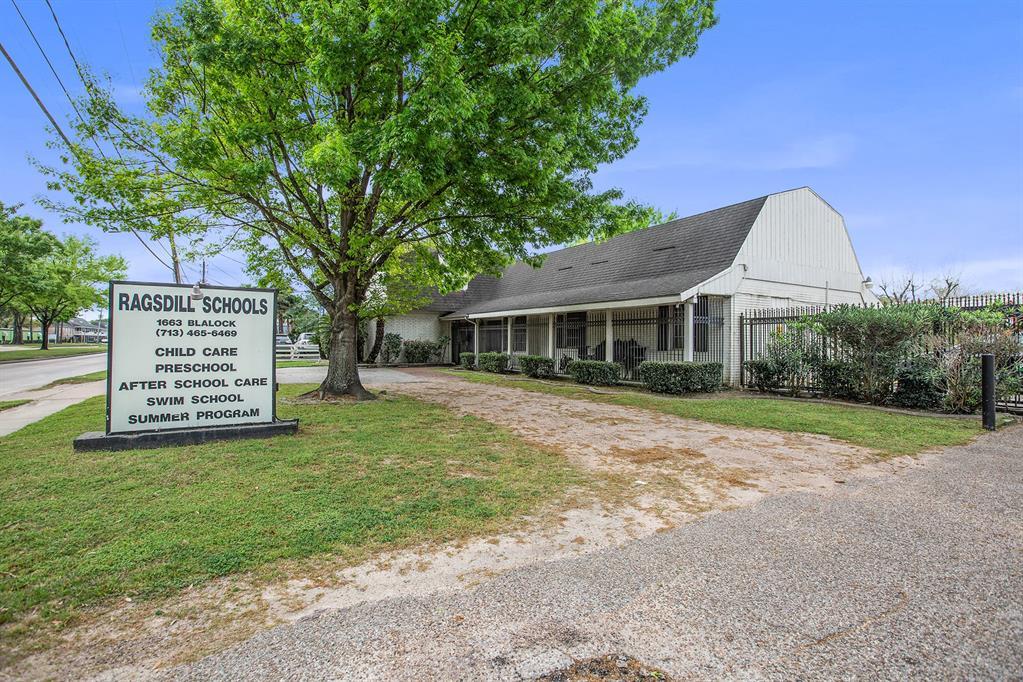 1663 Blalock Road, Houston, TX 77080
