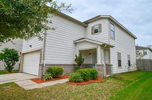 9410 Freemont Fair Court, Houston TX 77075