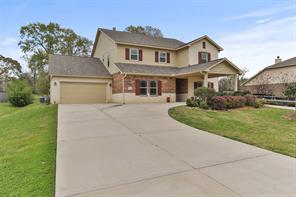 13280 Hidden Trail Court, Willis, TX 77318