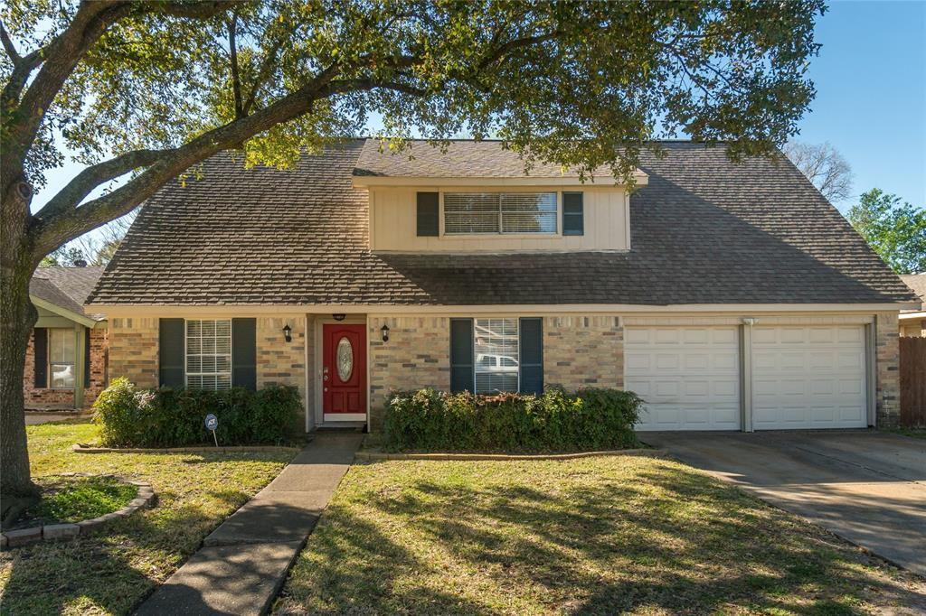 21110 Park Brush Lane, Katy, Texas 77450, 5 Bedrooms Bedrooms, 10 Rooms Rooms,2 BathroomsBathrooms,Single-family,For Sale,Park Brush,56052763