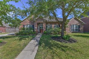 3405 Blue Spruce, Pearland, TX, 77581