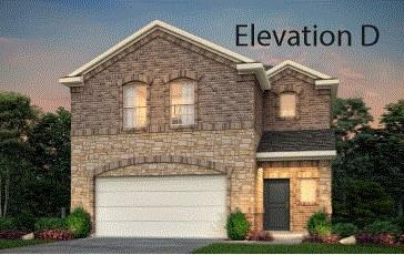 """NEW homes by Century Communities – Ready June 2020!Multi-Gen designed Sabine floor plan 1844 sq. ft is a beautiful two-story home w/ an open concept that flows from the Family room through the Kitchen!3 beds, 2.5 baths + 2 car garage w/ tons of storage.Master bedroom w/ HUGE closet & Master bath w/ 5 ft shower upstairs with a spacious Gameroom w/ 2 huge beds & 1 full baths!Kitchen w/ 42"""" Onyx cabinets + granite countertops & Whirlpool appliances!Rear covered patio!Energy efficient features include; Environments for Living Certified Home, 16 SEER Carrier HVAC, Low E3 vinyl windows, Radiant barrier roof decking, Rinnai tankless gas water heater, Insulated doors, Google Assistant automation light switch & thermostat that provides lower utility bills.EZ access to Fort Bend Tollway, Beltway 8, Hwy 90, Hwy 6 & minutes from Sugar Land/Hwy 59 & Pearland/Hwy 288.Schools are zoned to Fort Bend ISD.Call today for a private showing!"""